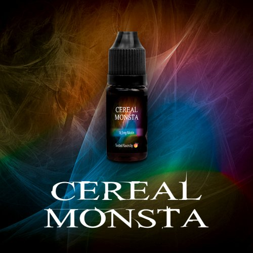 Twisted Aroma Cereal Monsta