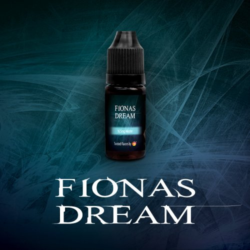 Twisted Aroma Fiona's Dream