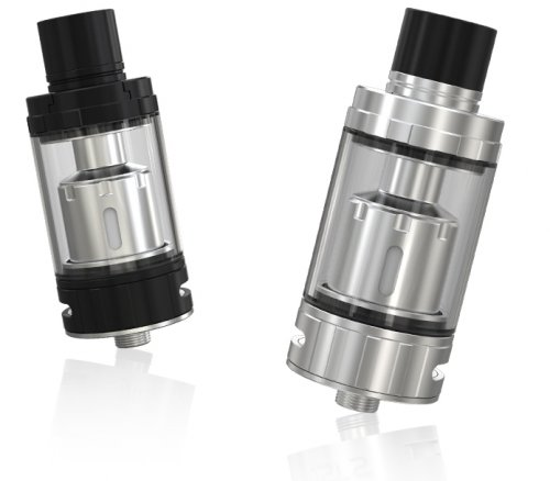Eleaf MELO RT 25 Verdampfer - 4,5 ml