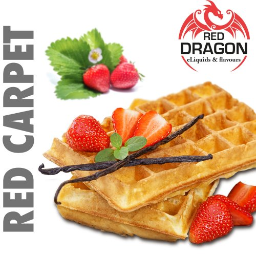 Red Dragon ® Premium-Aroma - Red Carpet