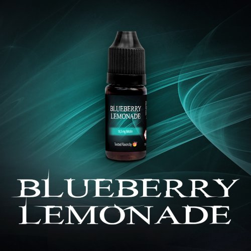 Twisted Aroma Blueberry Lemonade